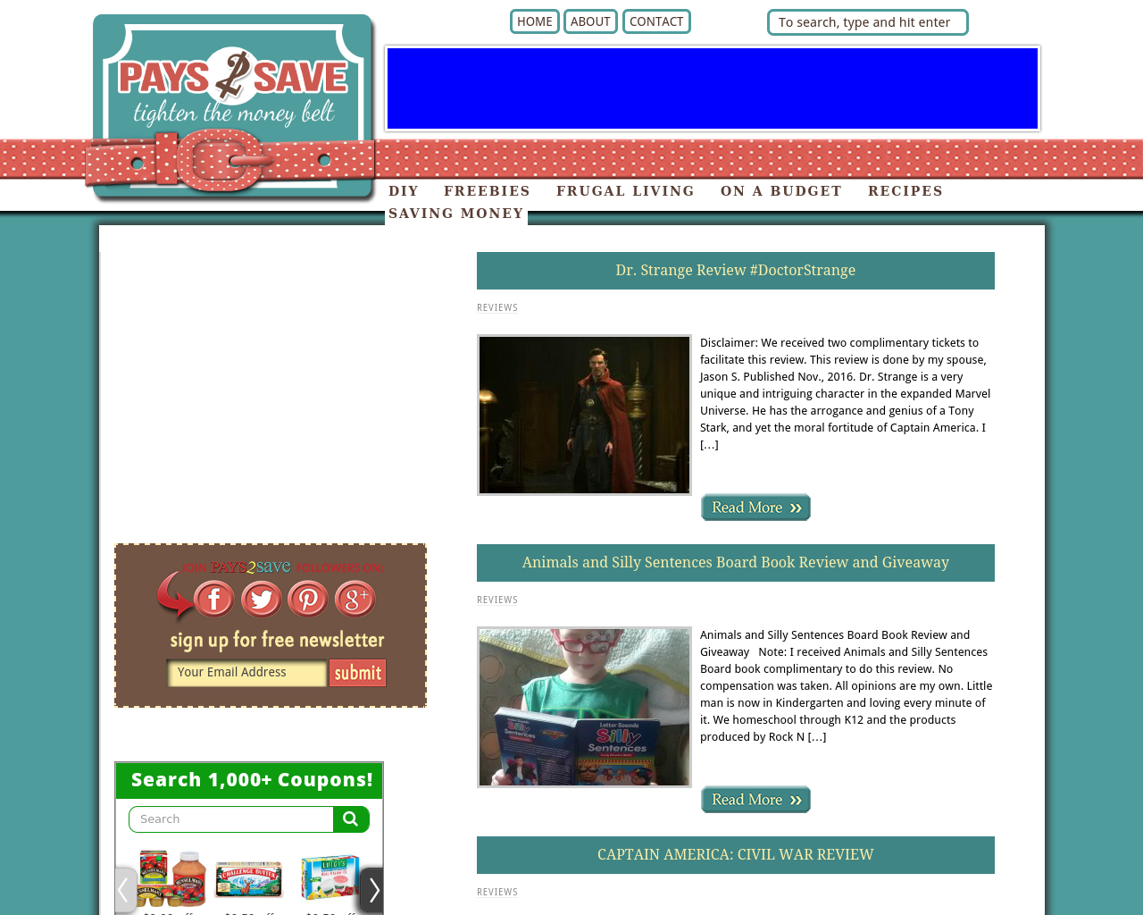 Pays2save.com-Advertising-Reviews-Pricing