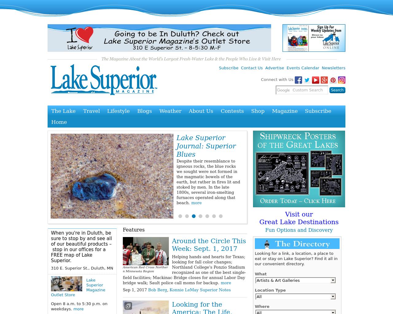 Lake-Superior-Magazine-Advertising-Reviews-Pricing