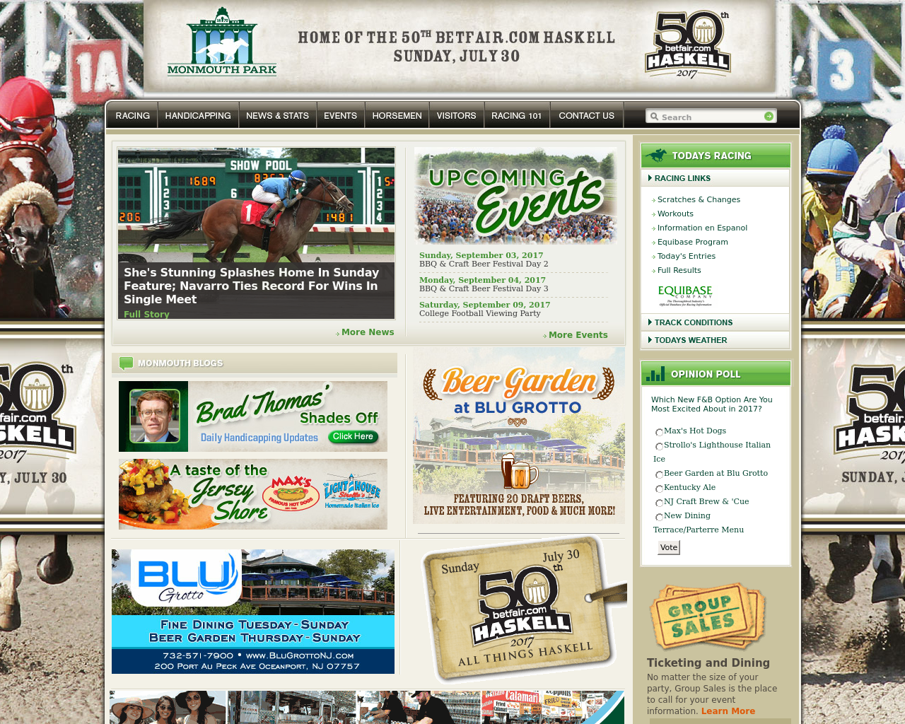 Monmouth-Park-Advertising-Reviews-Pricing