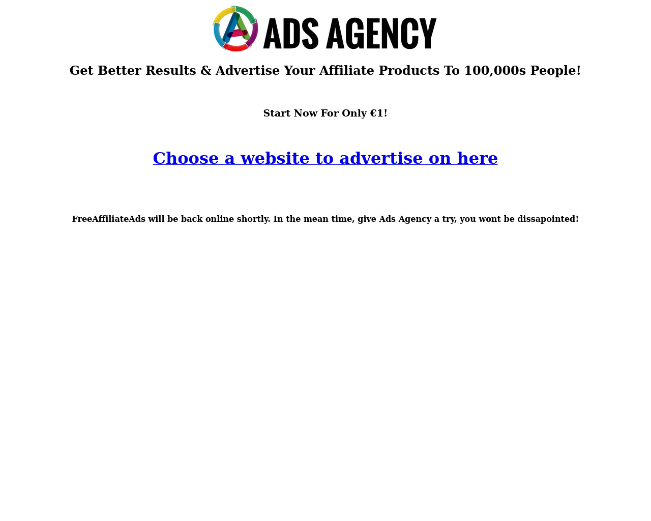 Free-Affiliate-Ads-Advertising-Reviews-Pricing