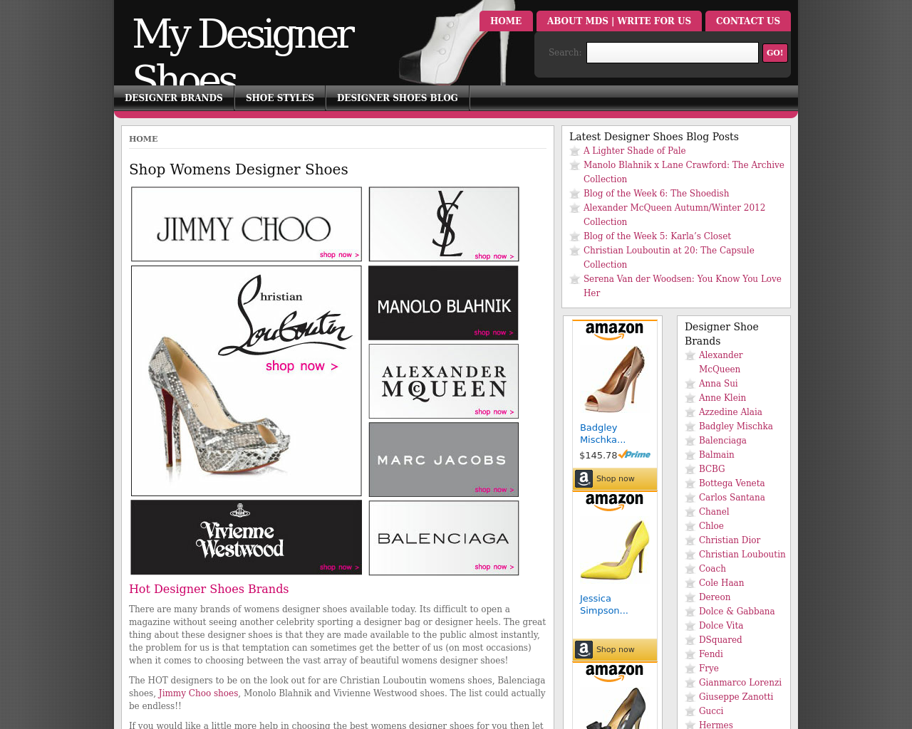 My-Designer-Shoes-Advertising-Reviews-Pricing