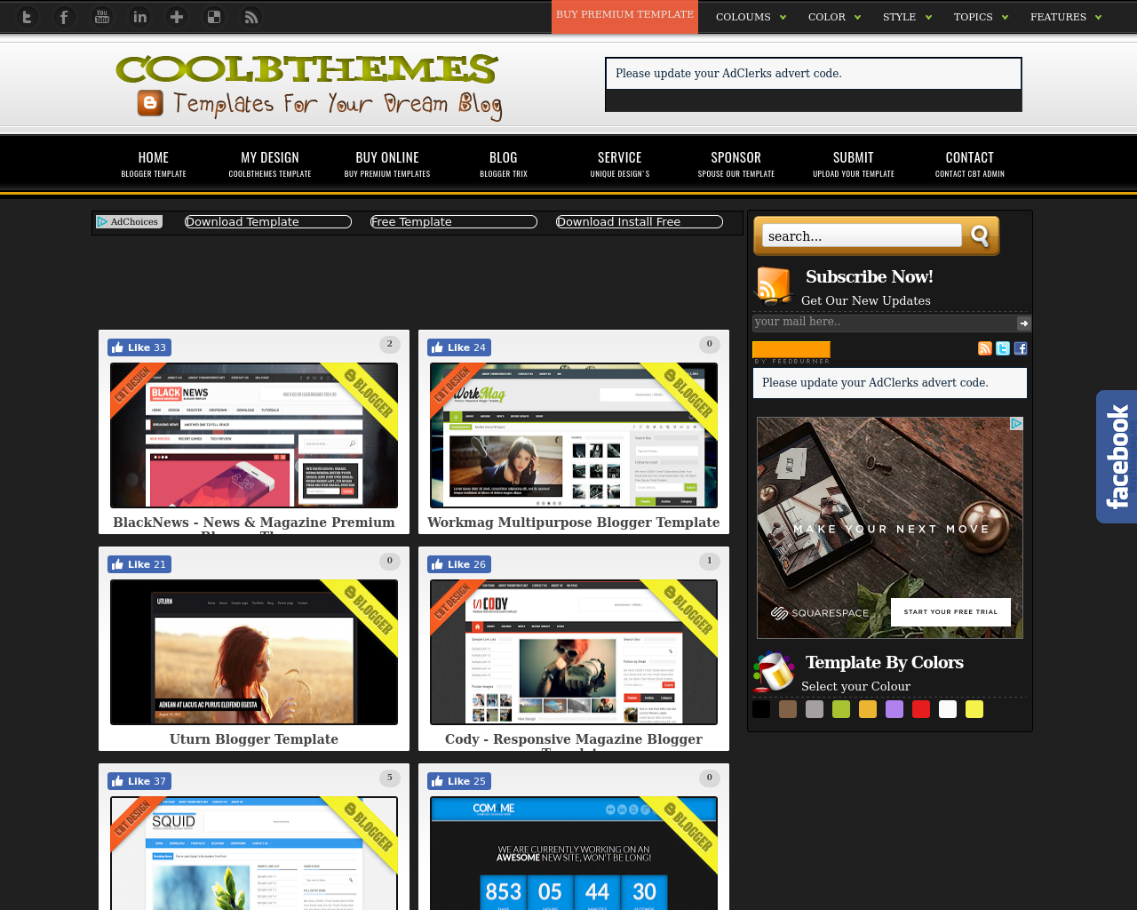 CoolB-Themes-Advertising-Reviews-Pricing