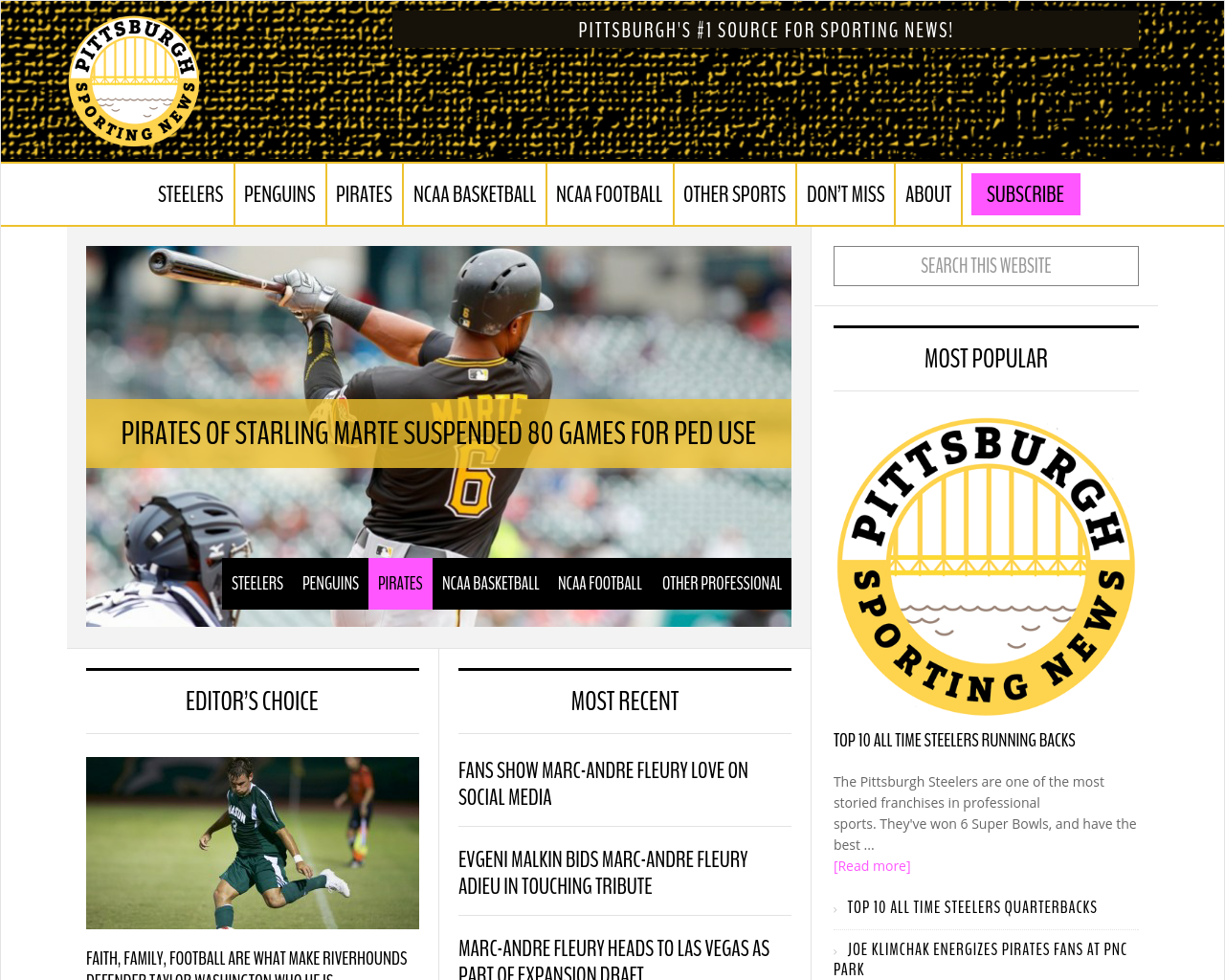 Pittsburgh-Sporting-News-Advertising-Reviews-Pricing