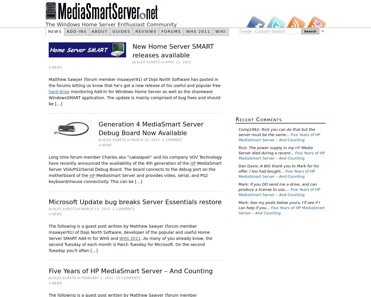 MediaSmartServer-Advertising-Reviews-Pricing