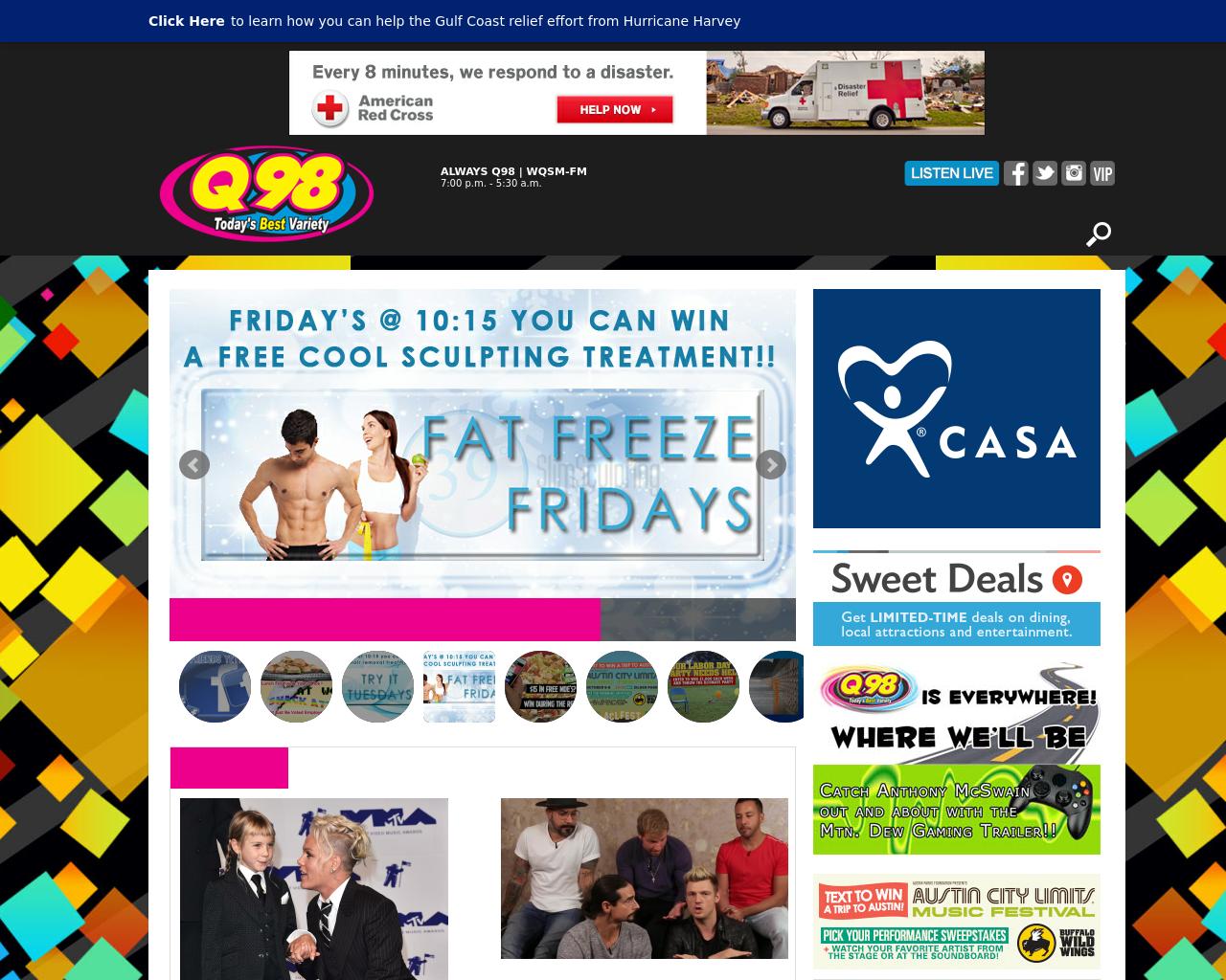 Q98-FM-Advertising-Reviews-Pricing