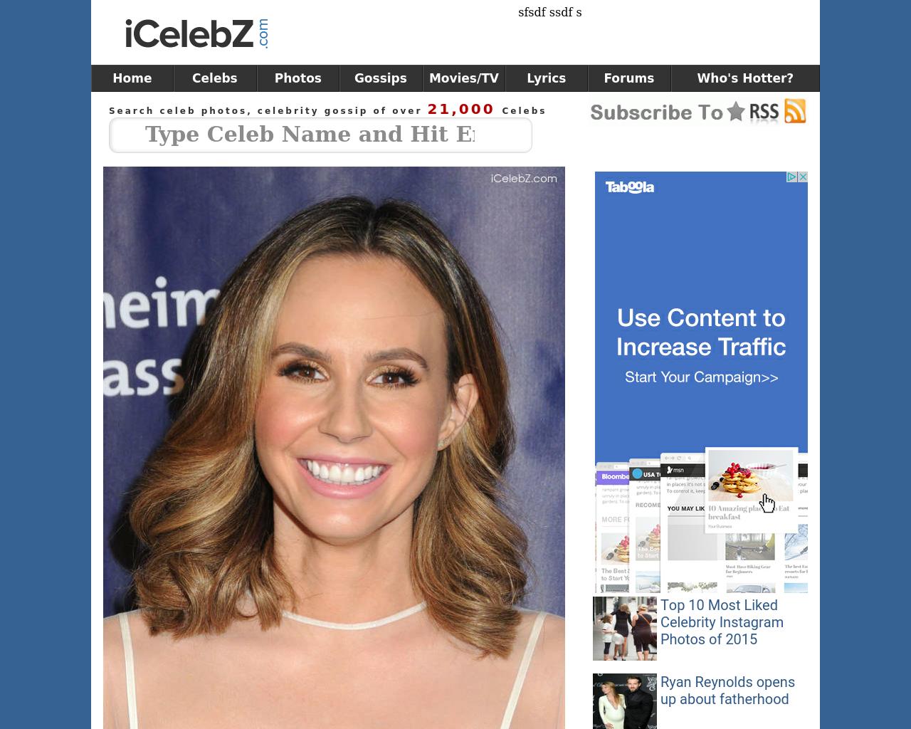 iCelebZ.com-Advertising-Reviews-Pricing