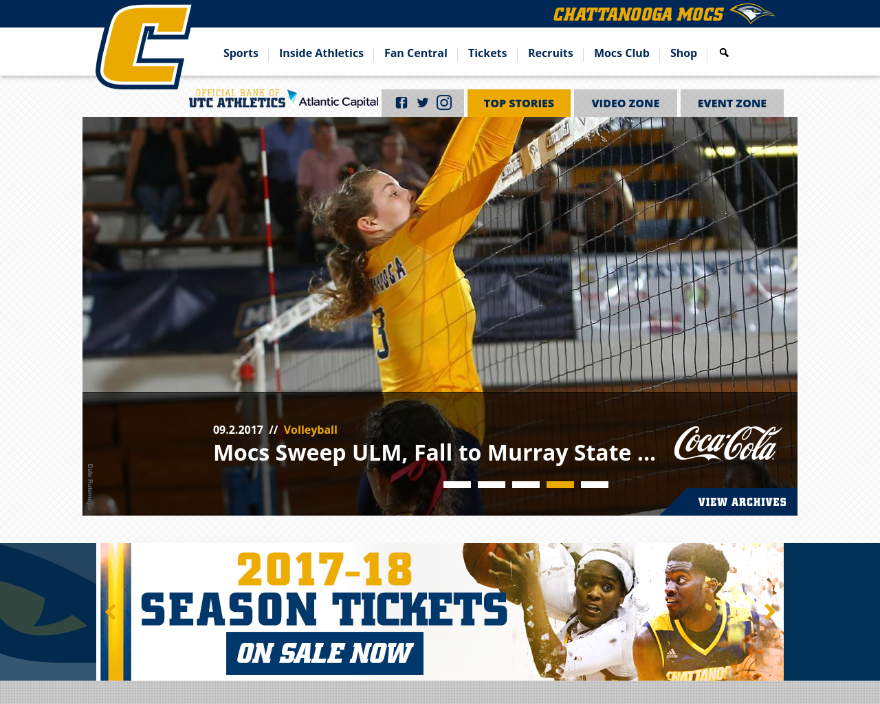 Chattanooga-Mocs-Advertising-Reviews-Pricing