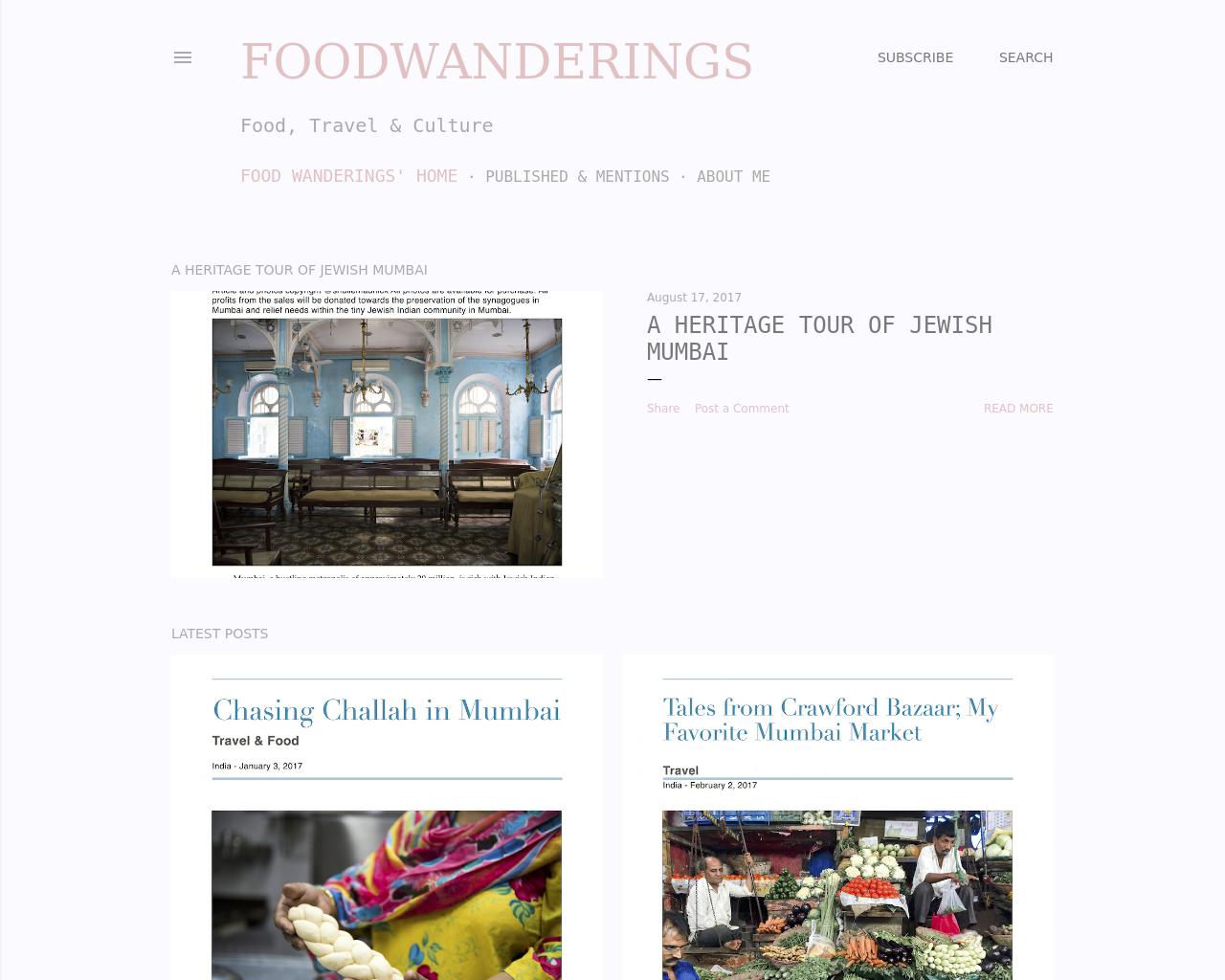 Food-Wanderings-Advertising-Reviews-Pricing