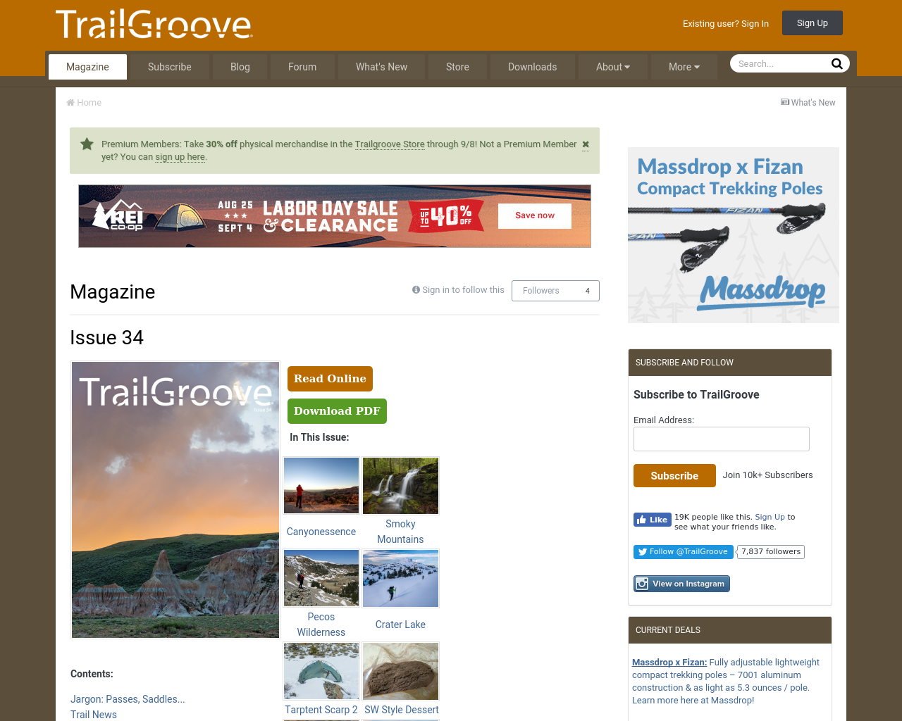 TrailGroove-Magazine-Advertising-Reviews-Pricing