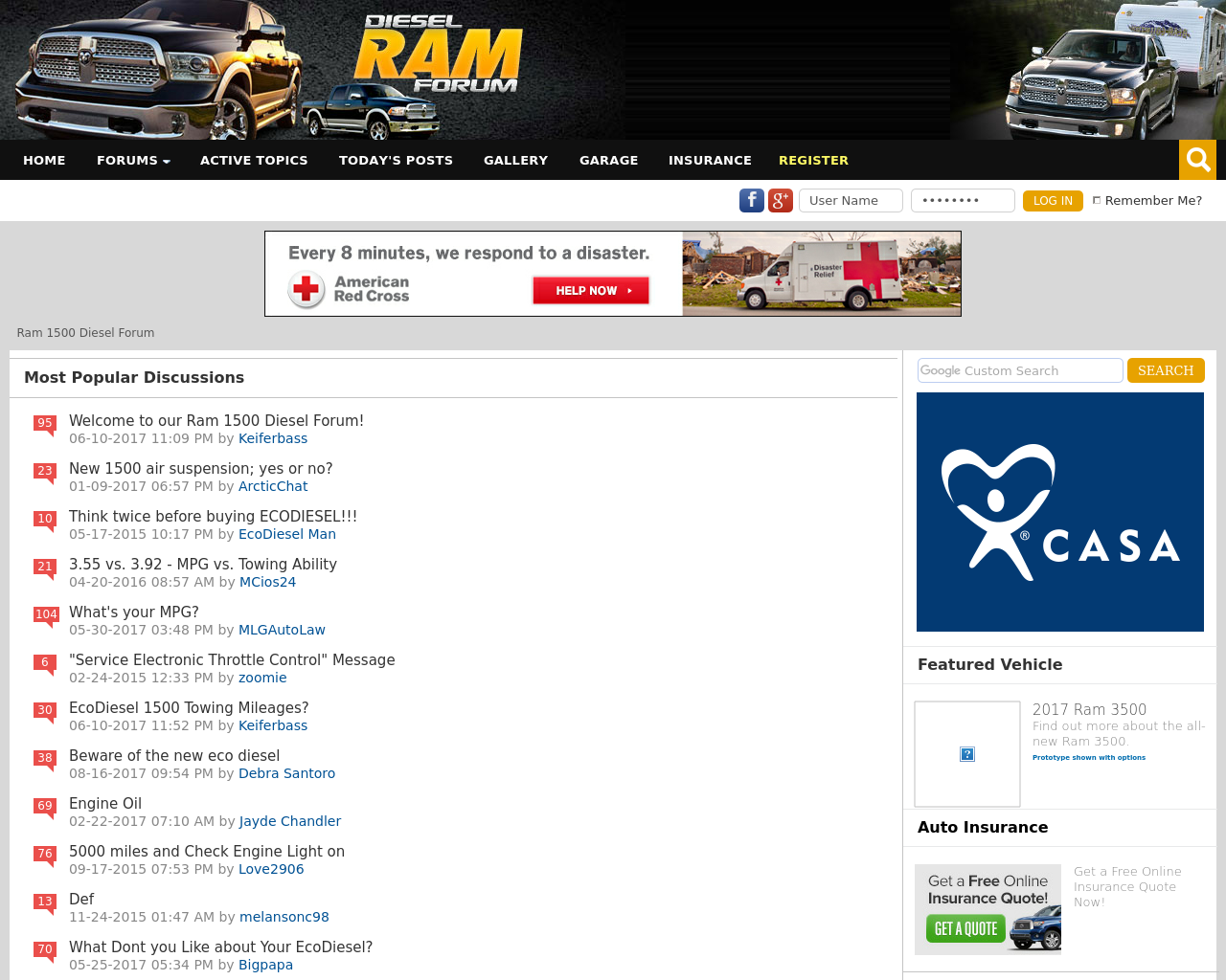 Diesel-RAM-Forum-Advertising-Reviews-Pricing