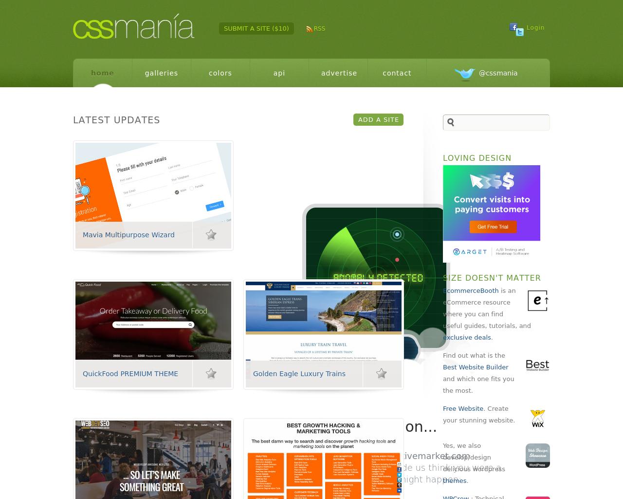 Cssmania-Advertising-Reviews-Pricing
