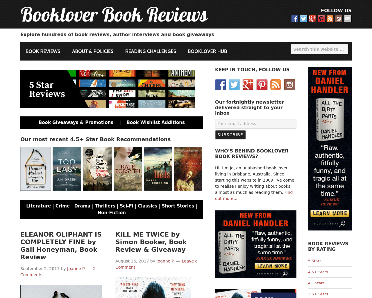 Booklover-Book-Reviews-Advertising-Reviews-Pricing