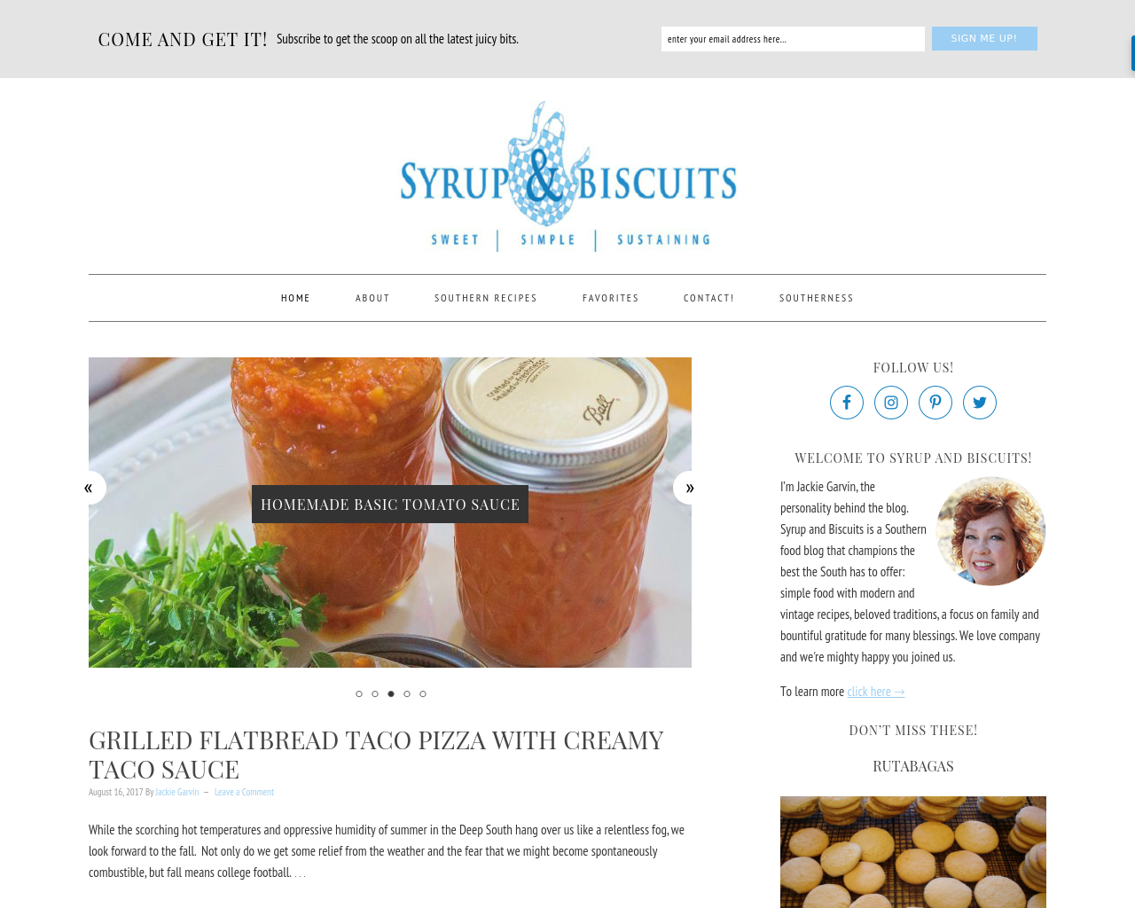 Syrup-&-Biscuits-Advertising-Reviews-Pricing