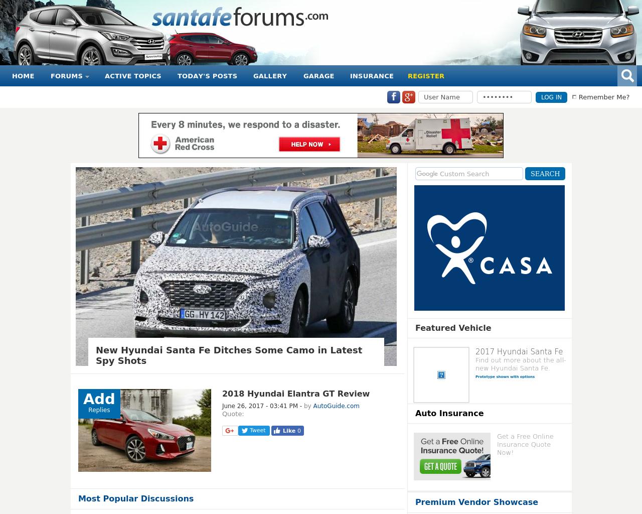 Santa-Fe-Forums-Advertising-Reviews-Pricing