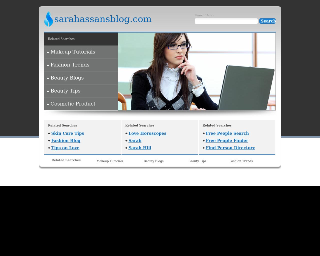 Sara-Hassan's-Blog-Advertising-Reviews-Pricing