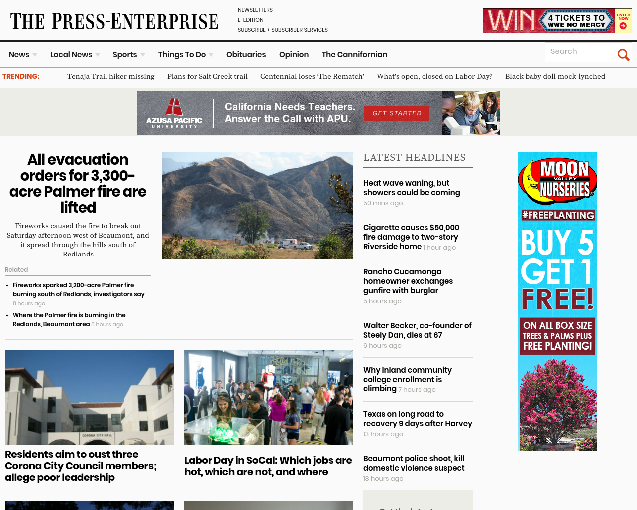 Press-Enterprise-Advertising-Reviews-Pricing