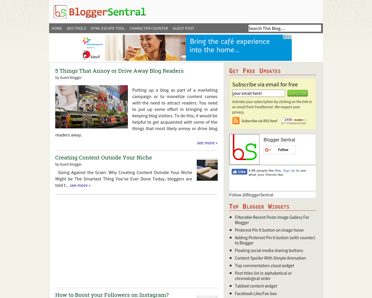 Blogger-Sentral-Advertising-Reviews-Pricing