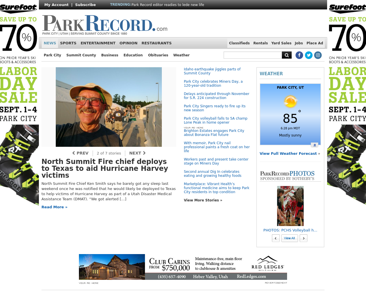 The-Park-Record-Advertising-Reviews-Pricing