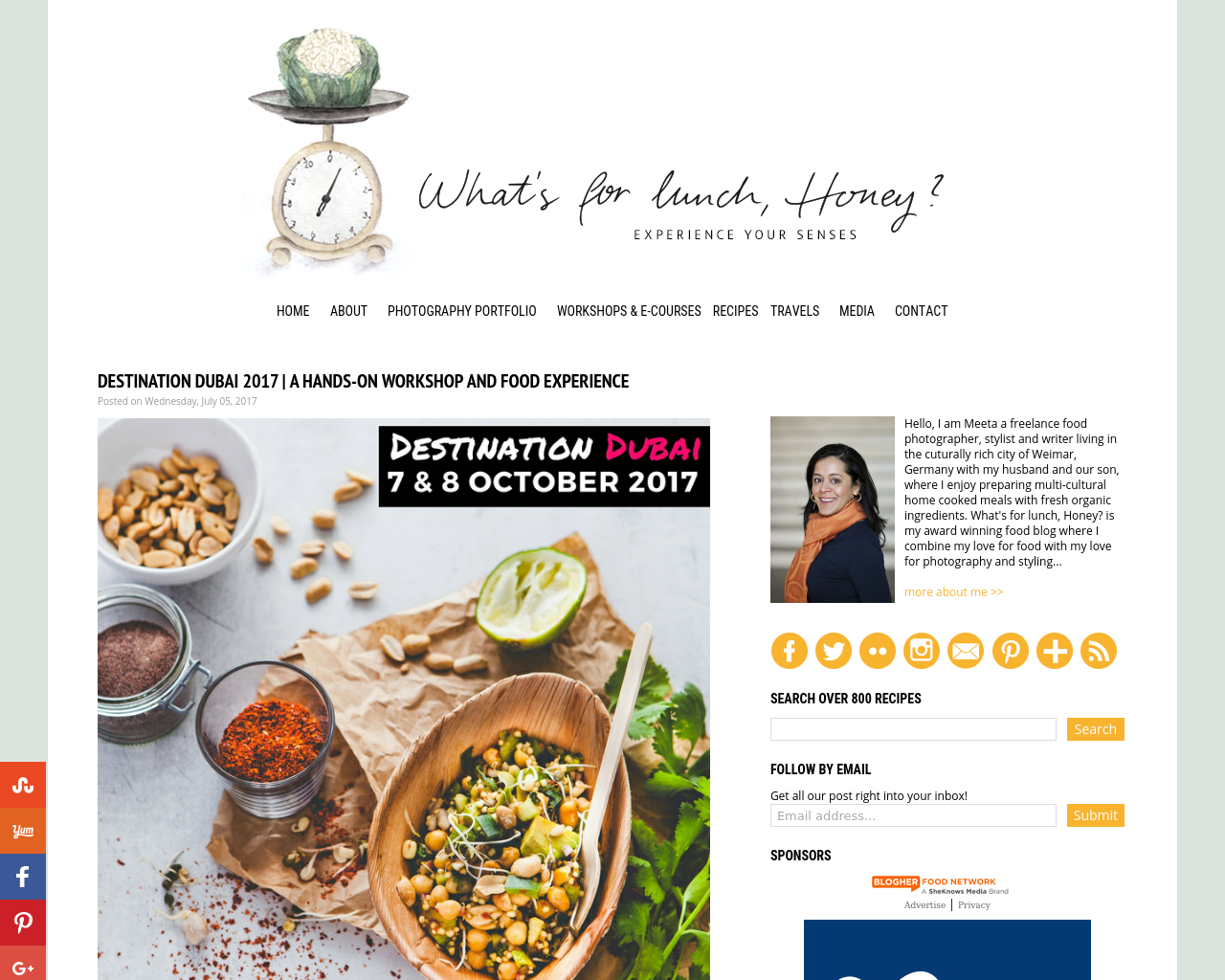 What's-For-Lunch,-Honey?-Advertising-Reviews-Pricing