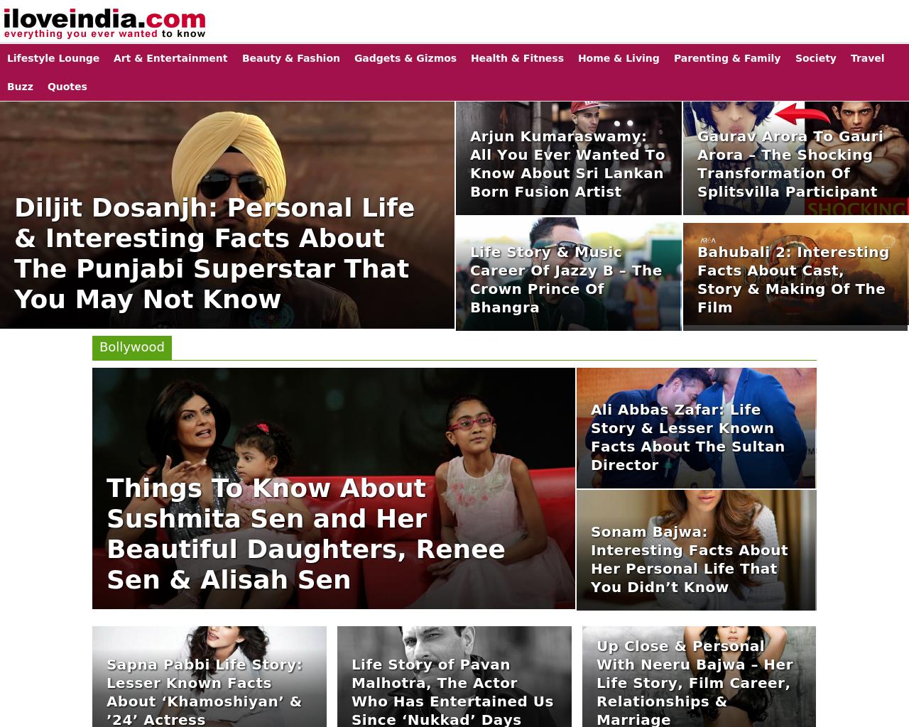 ILoveIndia.com-Advertising-Reviews-Pricing