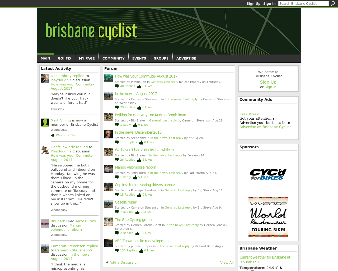 Brisbane-Cyclist-Advertising-Reviews-Pricing