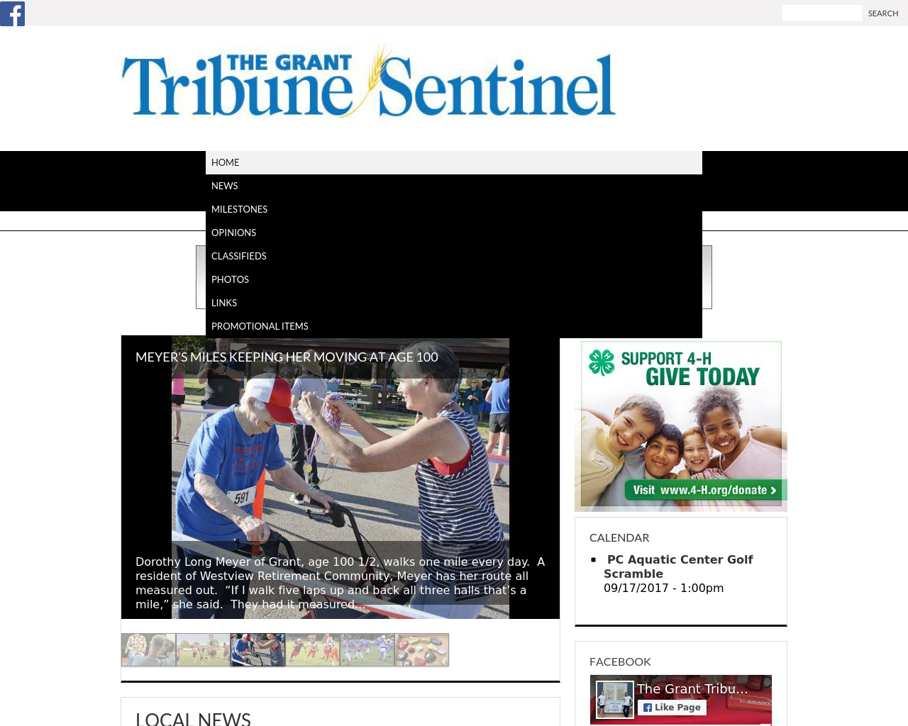 The-Grant-Tribune-Sentinel-Advertising-Reviews-Pricing