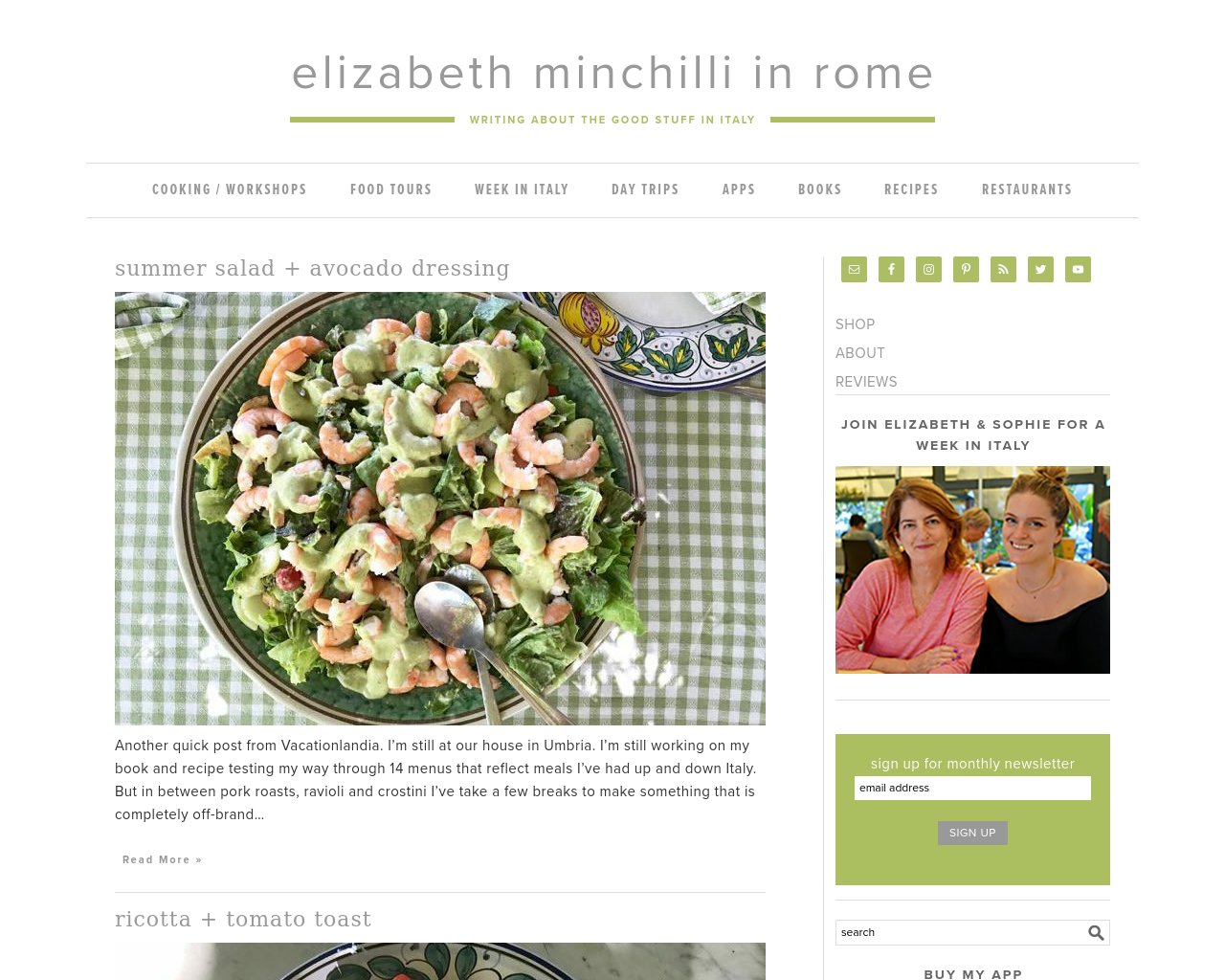 Elizabeth-Minchilli-in-Rome-Advertising-Reviews-Pricing