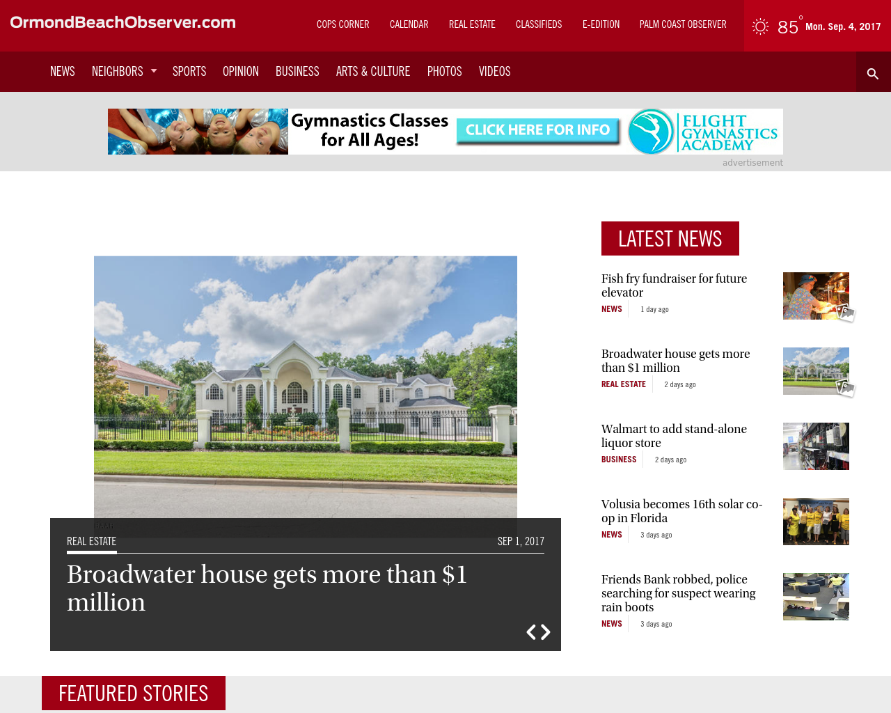 Ormond-Beach-Observer-Advertising-Reviews-Pricing