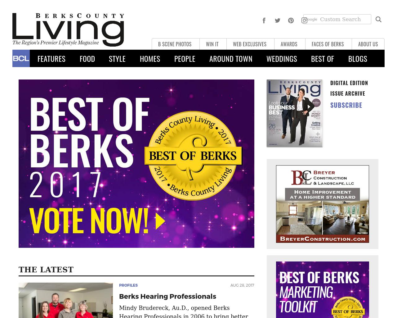 Berks-County-Living-Advertising-Reviews-Pricing
