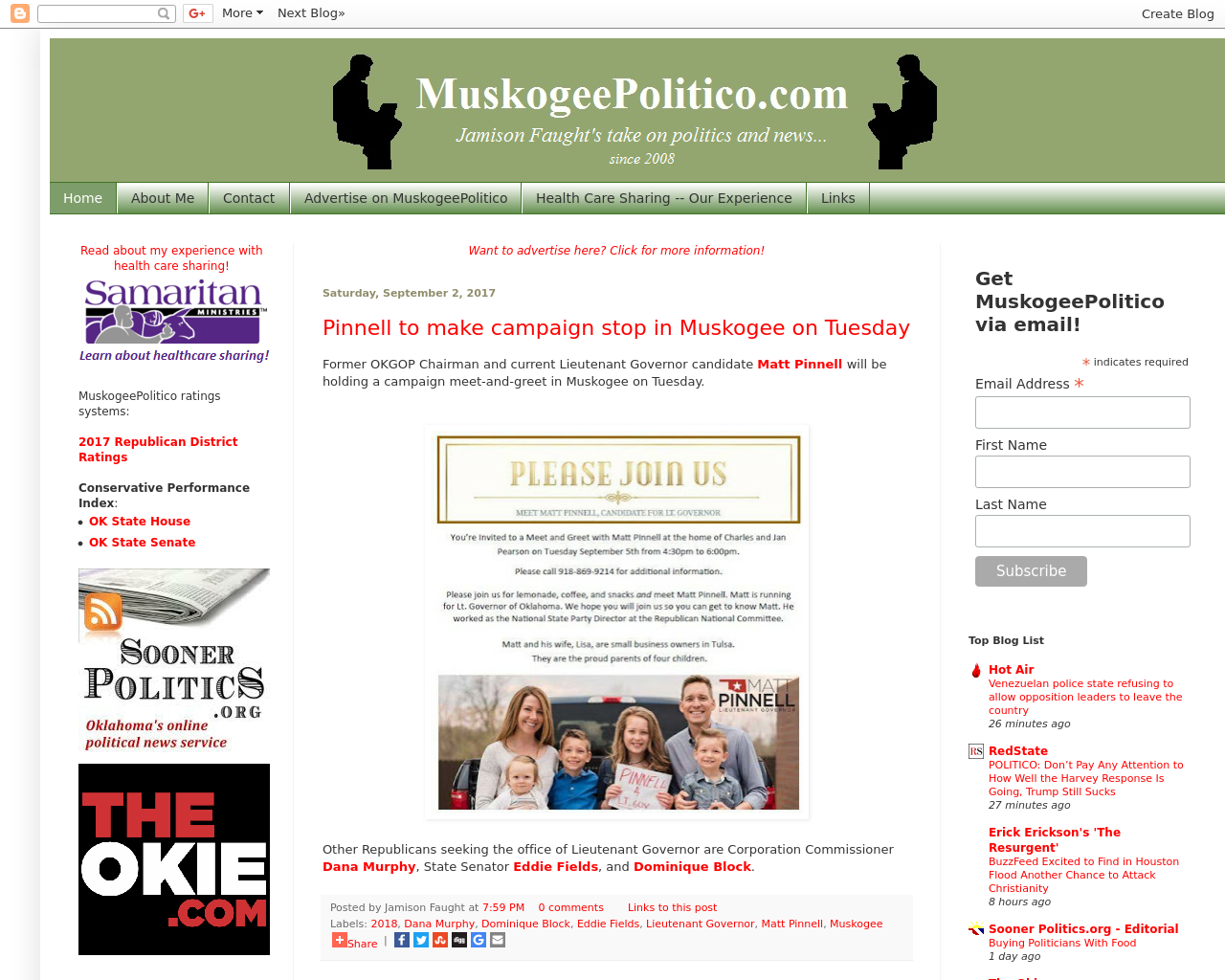 MuskogeePolitico.com-Advertising-Reviews-Pricing
