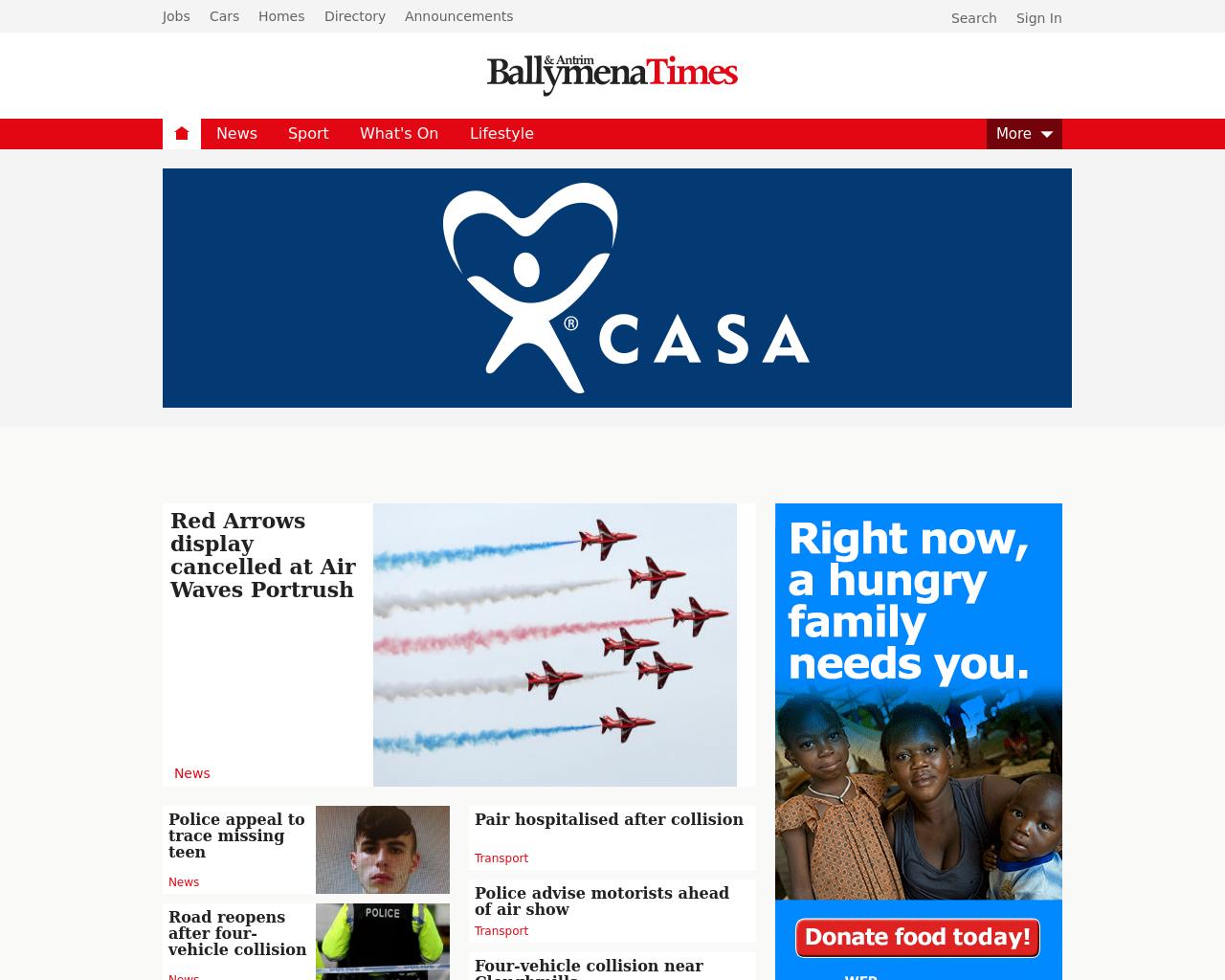 BallymenaTimes-Advertising-Reviews-Pricing