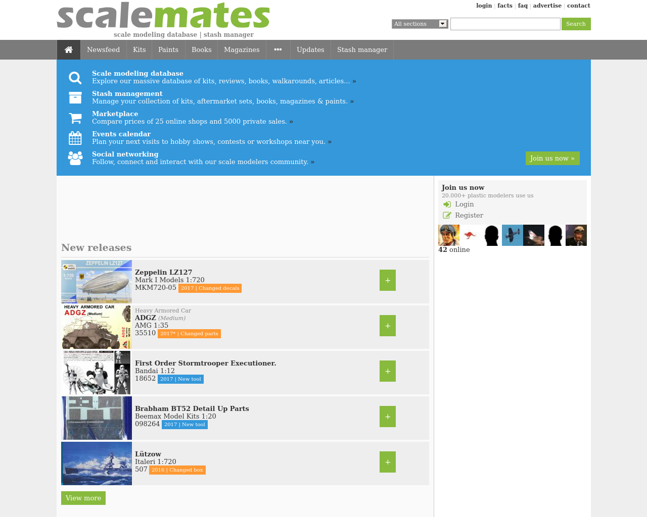 Scalemates-Advertising-Reviews-Pricing