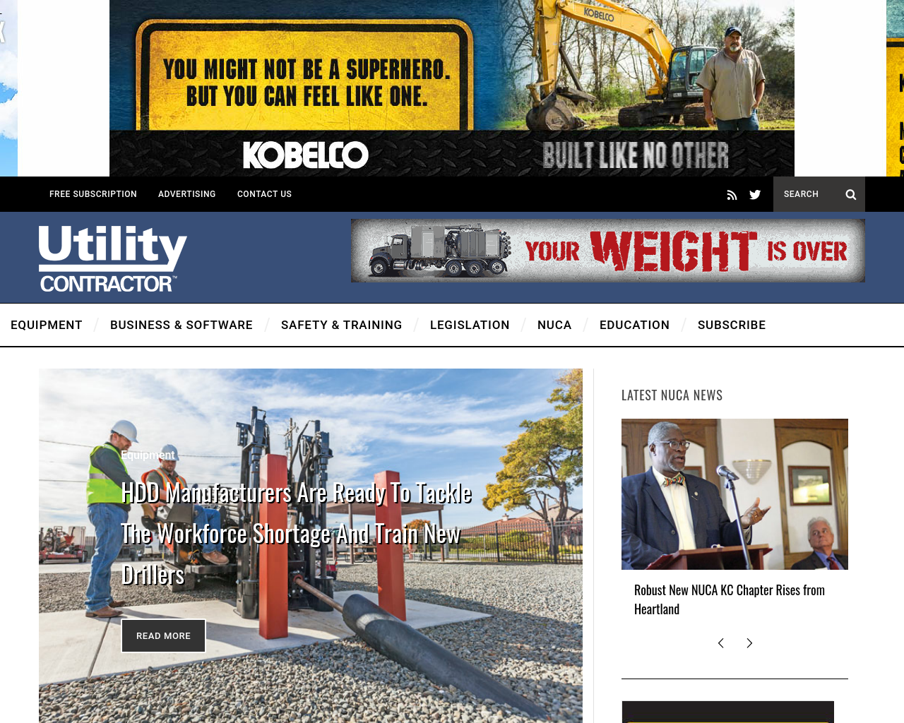 Utility-Contractor-Advertising-Reviews-Pricing