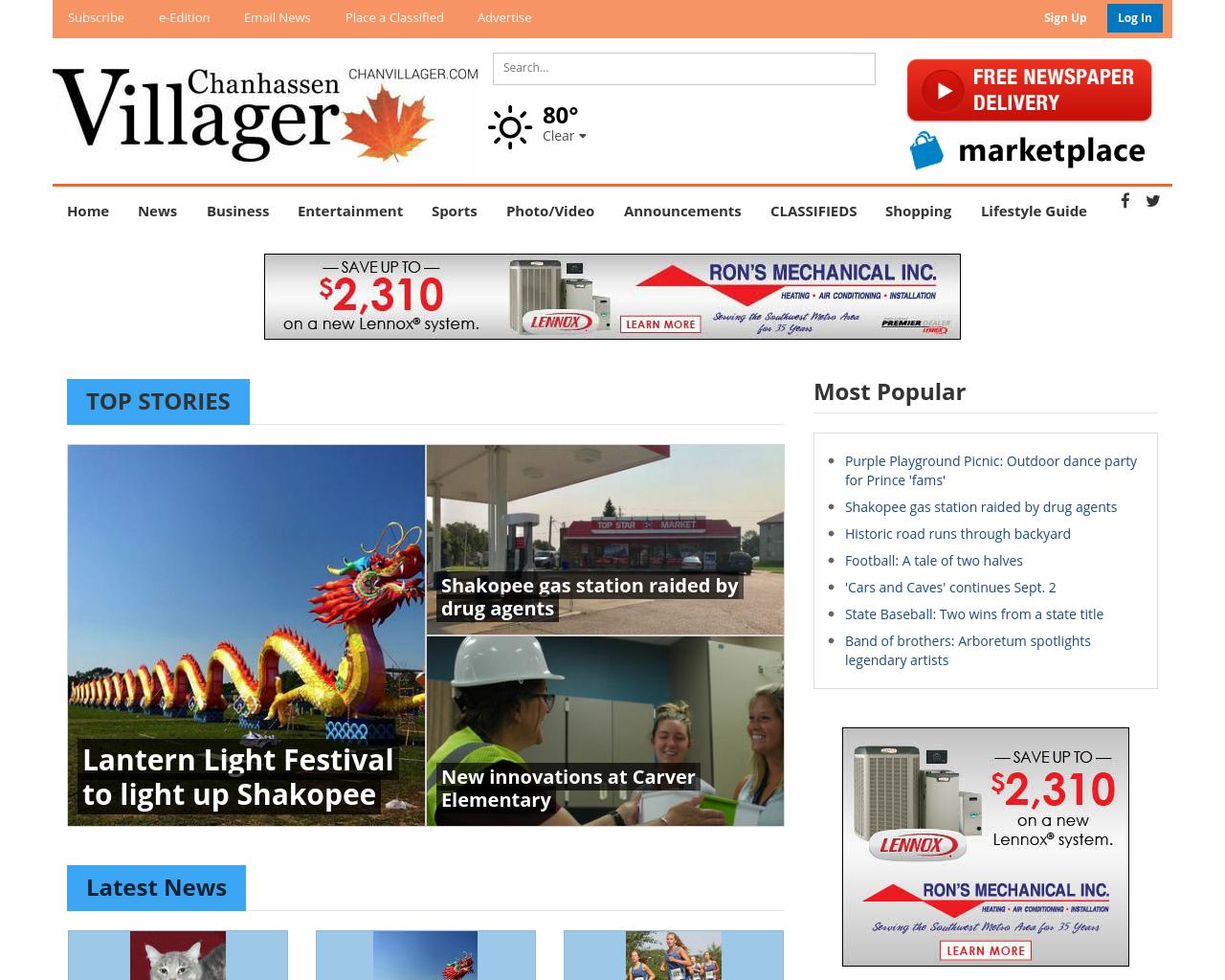 Chan-Village-Advertising-Reviews-Pricing