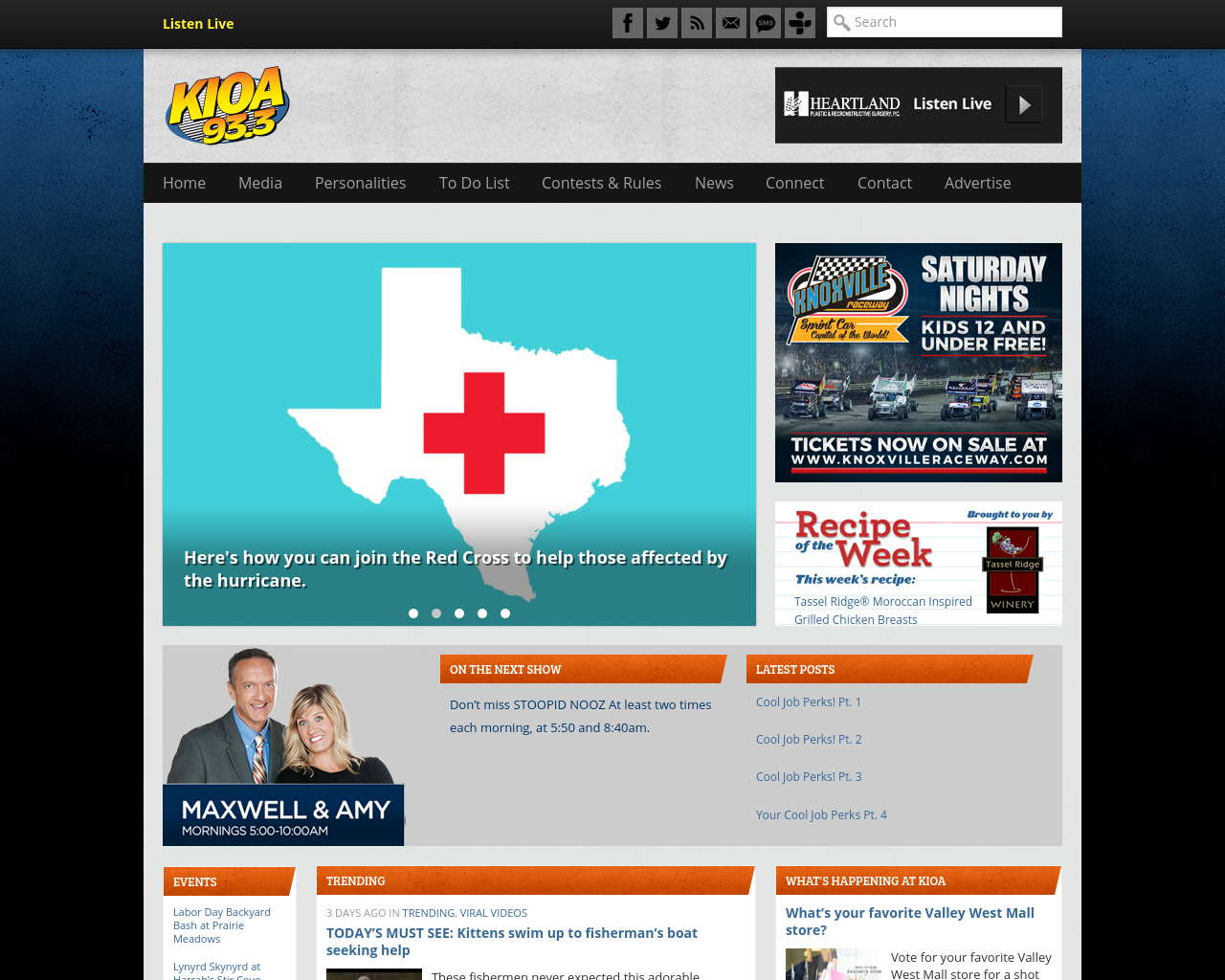 KIOA-93.3-Advertising-Reviews-Pricing
