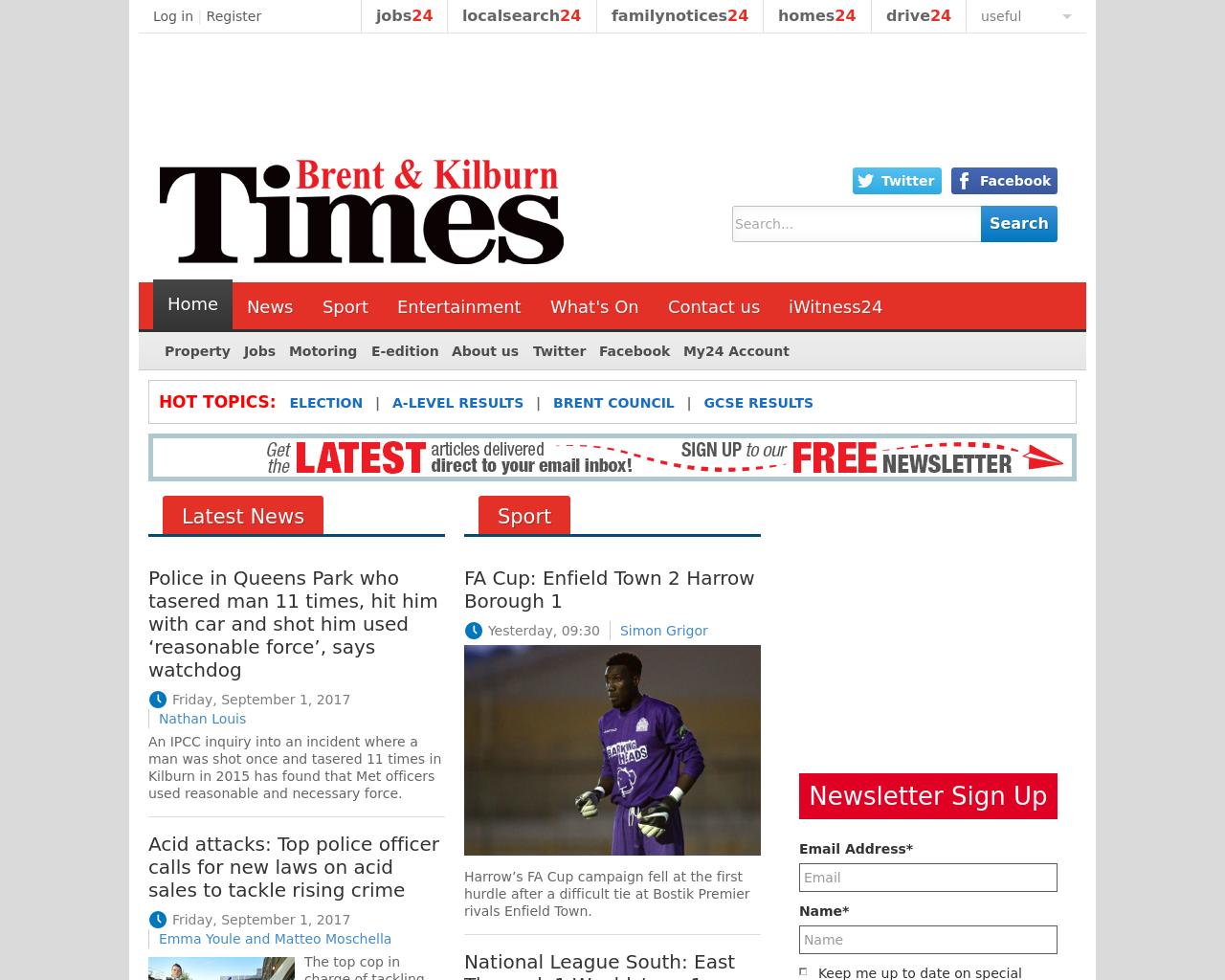 Brent-&-Kilburn-Times-Advertising-Reviews-Pricing