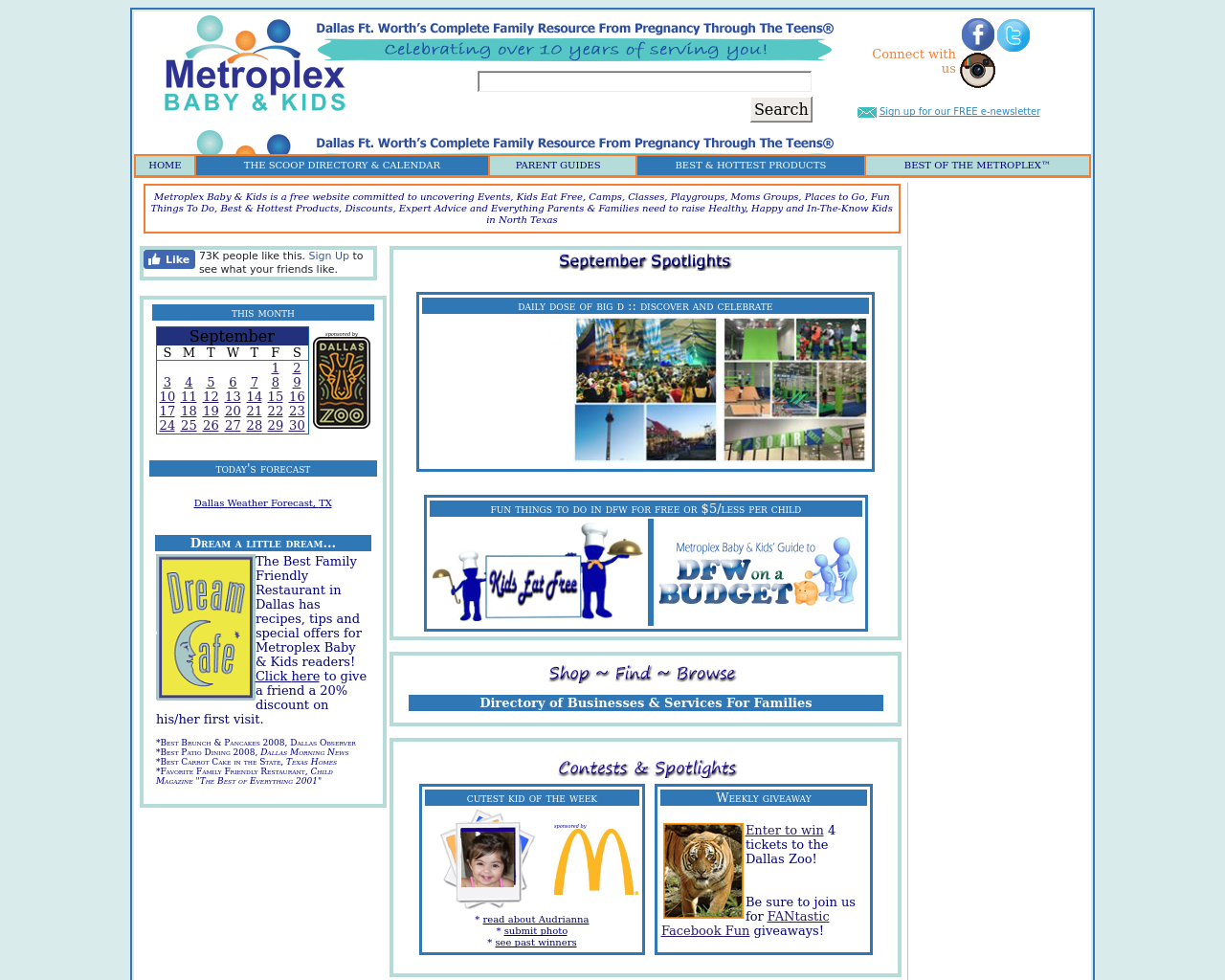 Metroplex-Baby-&-Kids-Advertising-Reviews-Pricing