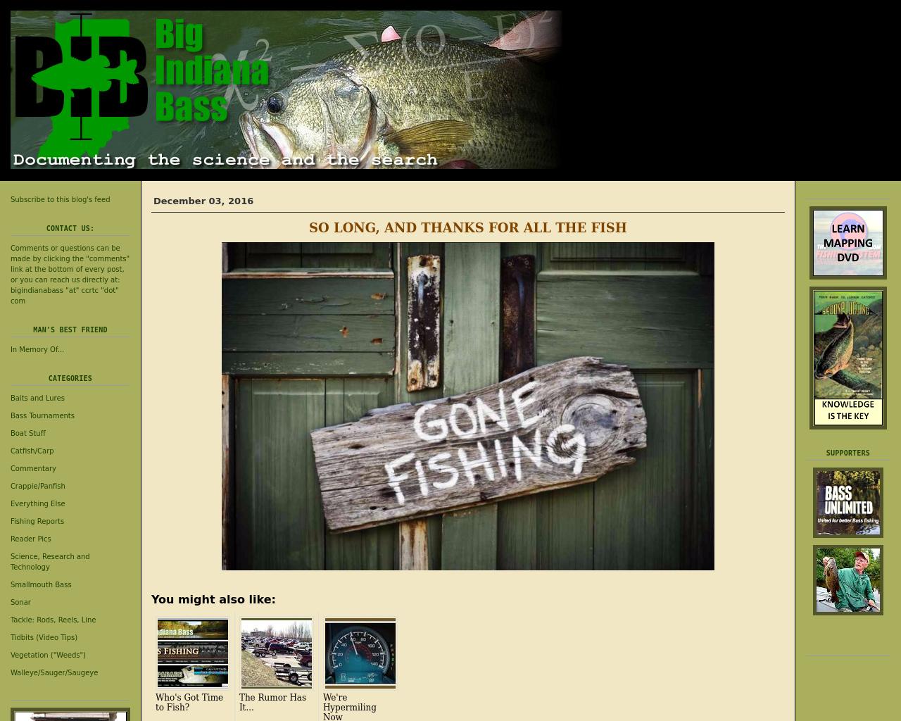 Big-Indiana-Bass-Advertising-Reviews-Pricing