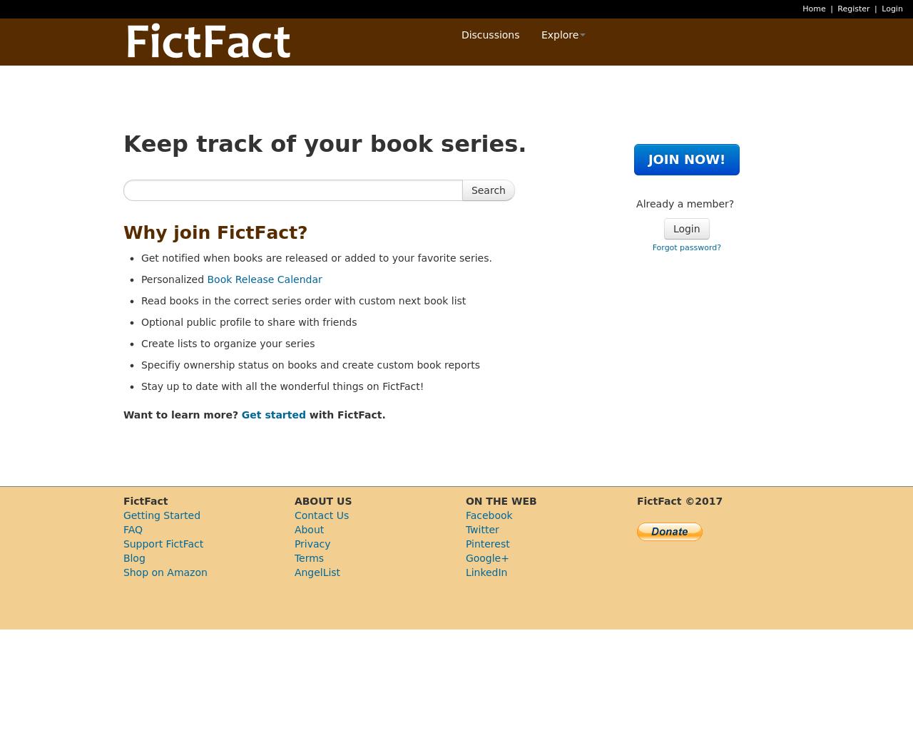 FictFact-Advertising-Reviews-Pricing