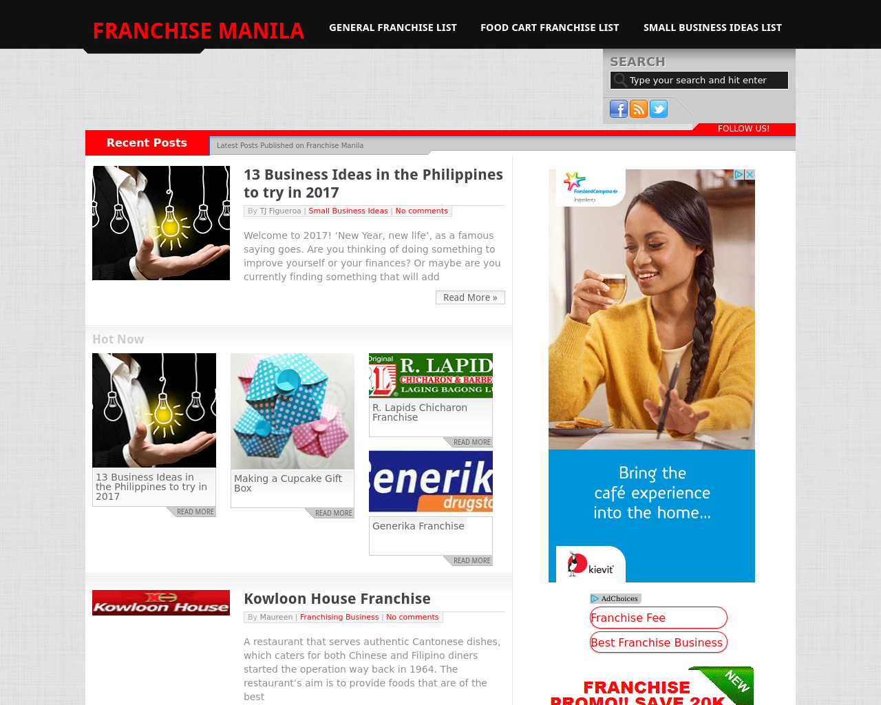 FranchiseManila-Advertising-Reviews-Pricing