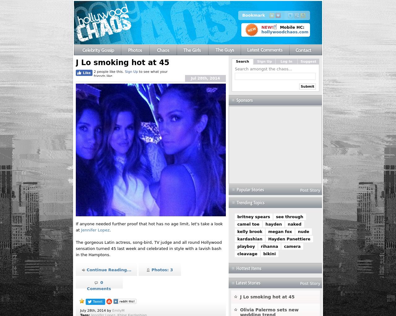 HollywoodChaos-Advertising-Reviews-Pricing