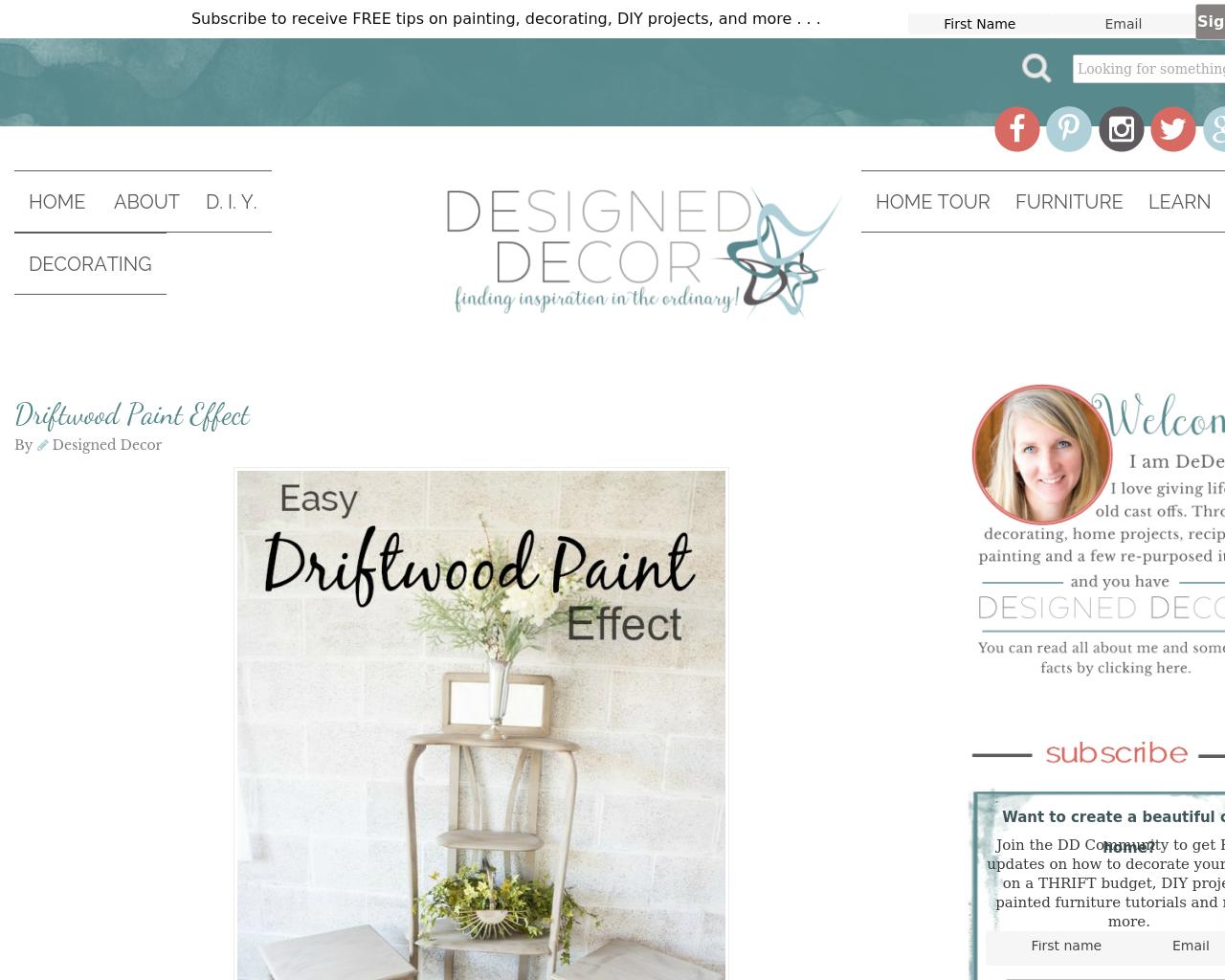 Designed-Decor-Advertising-Reviews-Pricing