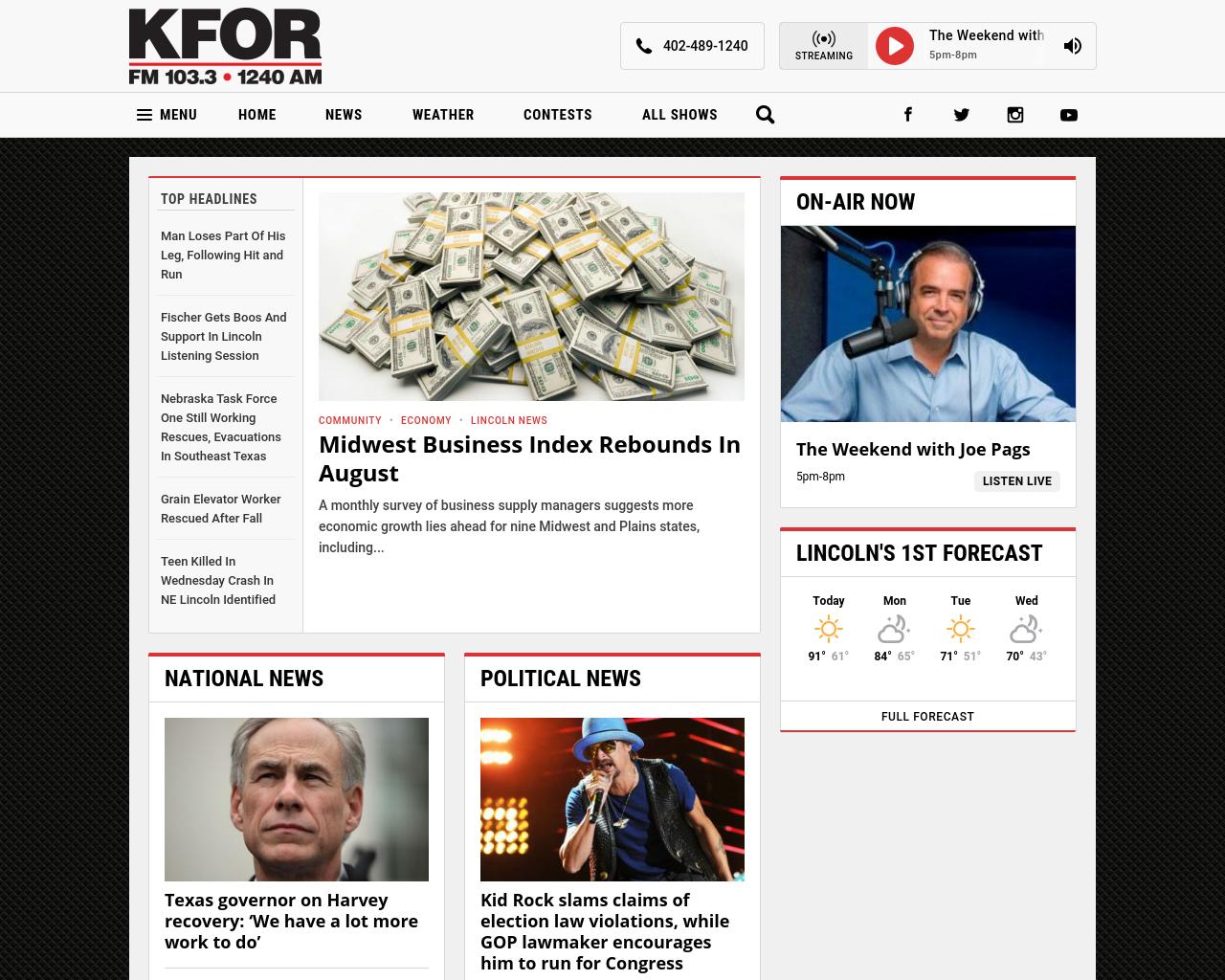 KFOR-Advertising-Reviews-Pricing
