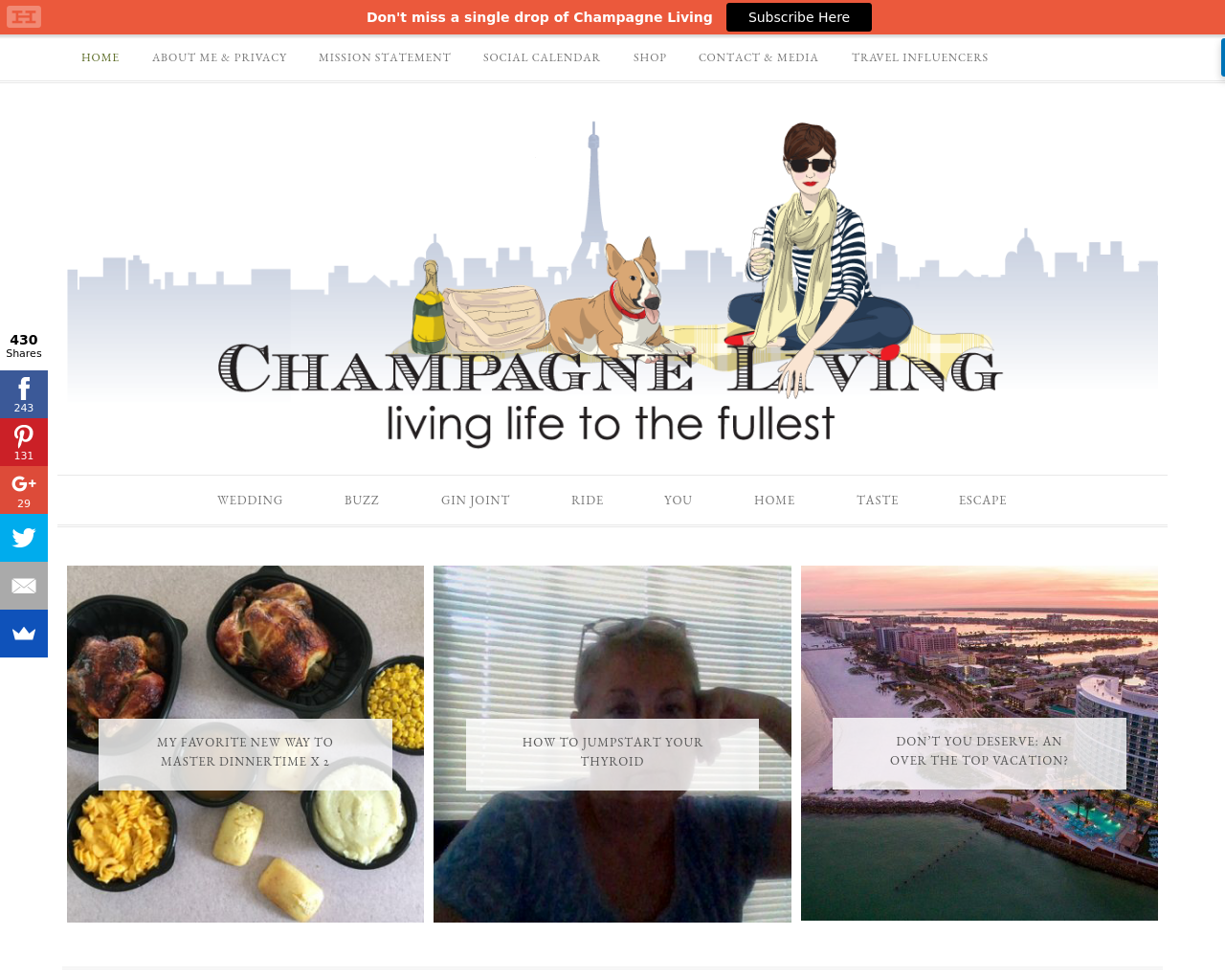Champagne-Living-Advertising-Reviews-Pricing