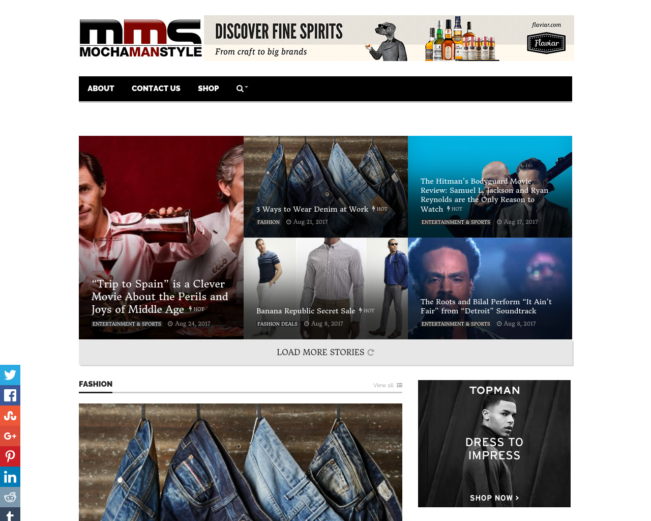 Mochamanstyle-Advertising-Reviews-Pricing