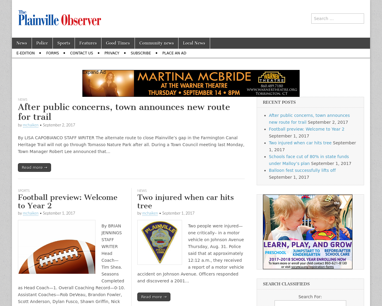 Plainville-Observer-Advertising-Reviews-Pricing