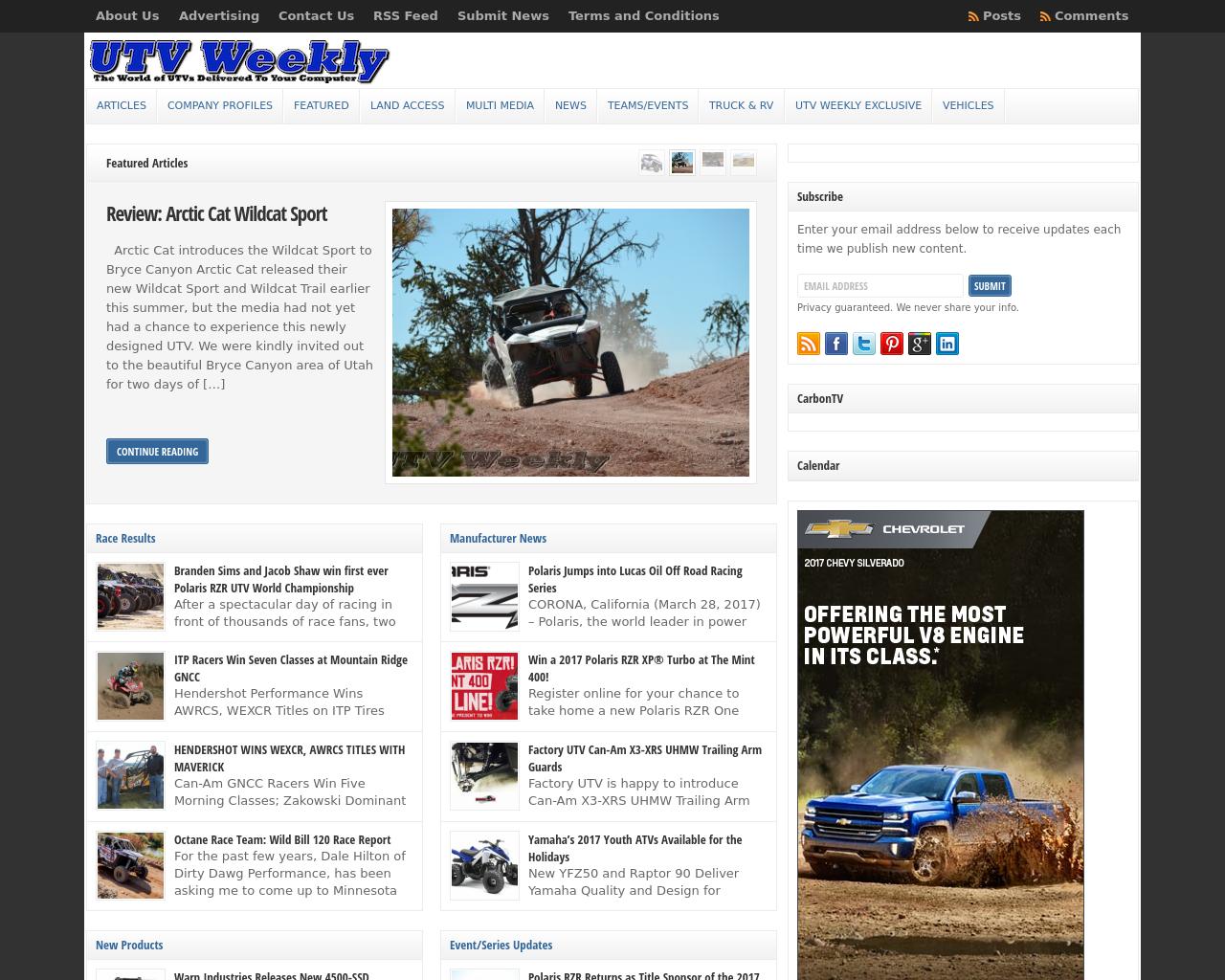 UTV-Weekly-Advertising-Reviews-Pricing