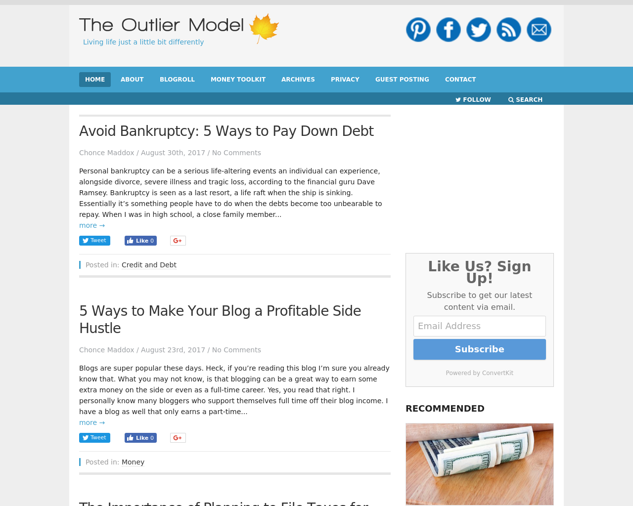 The-Outlier-Model-Advertising-Reviews-Pricing