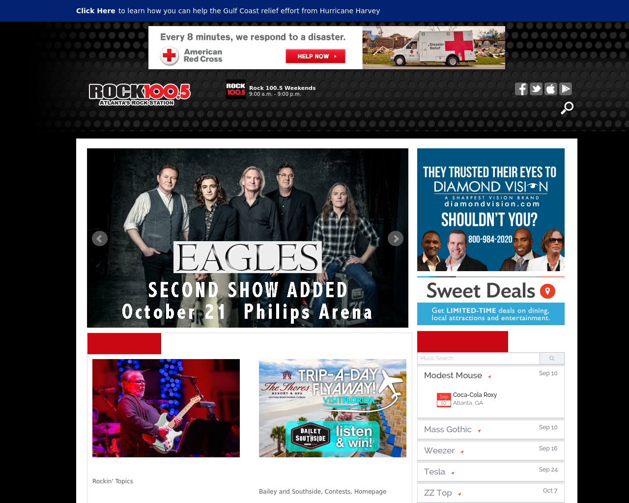 Rock-100.5-Atlanta's-Rock-Station-Advertising-Reviews-Pricing