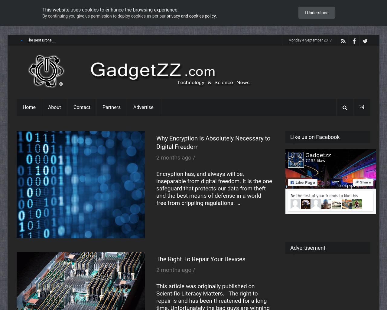 Gadgetzz.com-Advertising-Reviews-Pricing